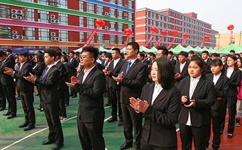 聚焦两会 职业教育打造国家发展核心竞争力