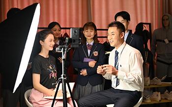 """引领未来,从""""新""""开始哈尔滨新华330校园专场咨询周正式开启!"""