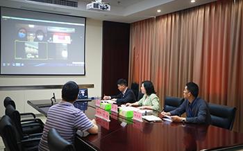 中韩合作 品质留学 ▎新华互联网科技开启 创新人才培养新模式