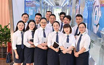 产教融合育人才,哈尔滨新华电脑学校致力于校企共建打造产教融合优质实训平台!