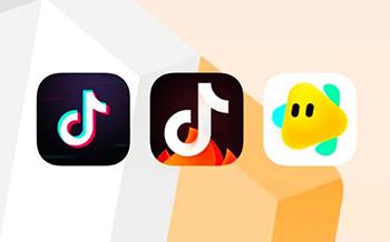 """字节跳动再布局,上线第三款短视频 App""""小趣星"""""""